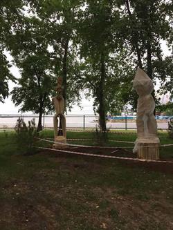 Фестиваль деревянной скульптуры (22)