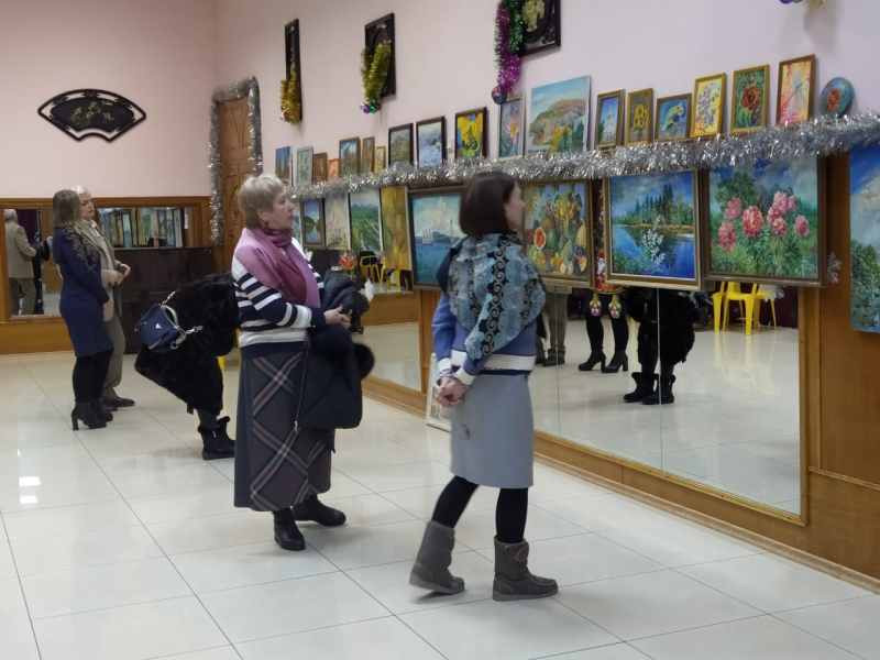 Выставка в военном санатории (2).jpg