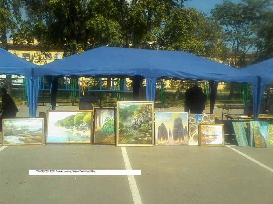 Выставка ТСХР Хабаровск. Отель Ривьера
