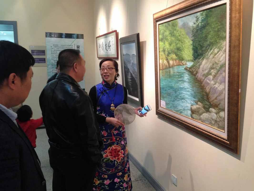 Выставка в Чанчжоу (31)