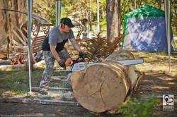Фестиваль деревянной скульптуры (3)