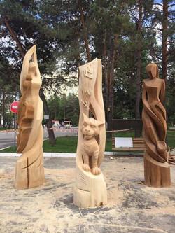Фестиваль деревянной скульптуры (18)