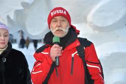 Конкурс снежных скульптур (10)