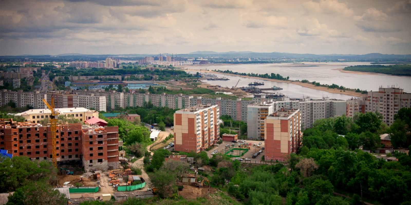 Хабаровск (56)