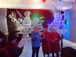 Ледовый конкурс в Китае (16)