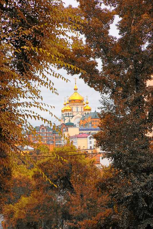 Хабаровск (33)