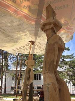 Фестиваль деревянной скульптуры (10)