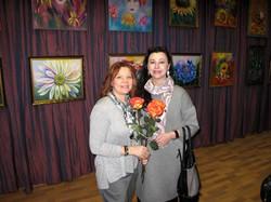 Выставка Мармило Марины (3)