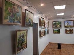 Вяземский. Открытие выставки  (27)