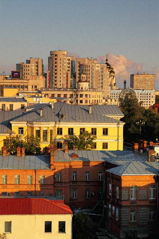 Хабаровск (34)