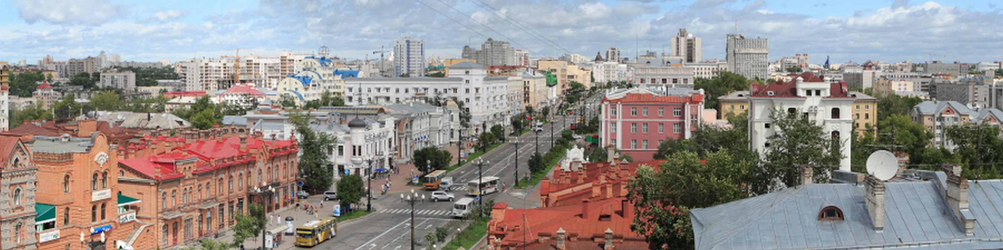 Хабаровск (29)