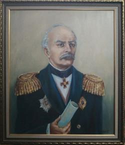 Невельской Г.М.