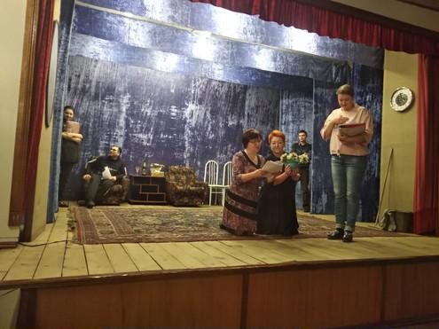 Фото с репетиции