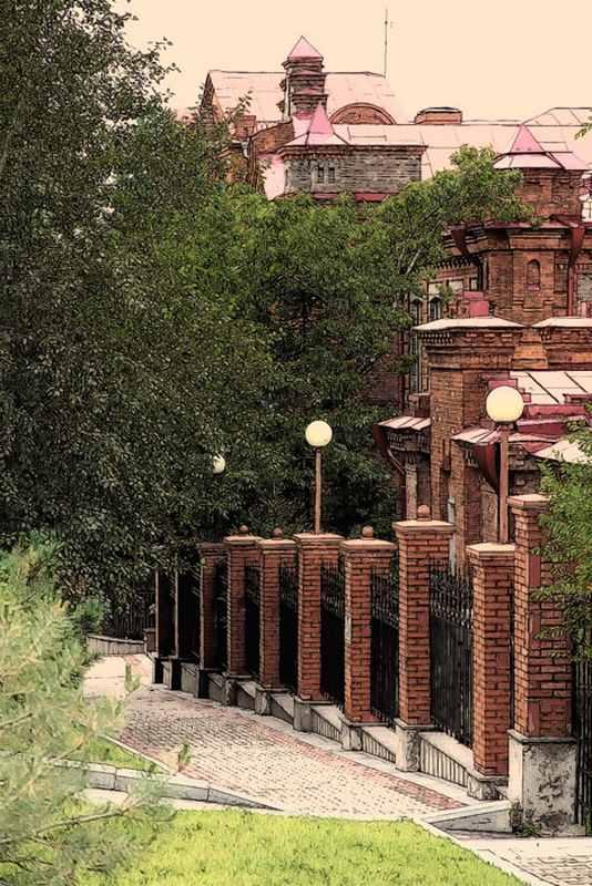 Хабаровск (38)