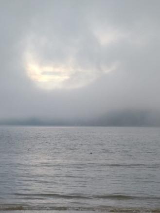 Морской пленэр