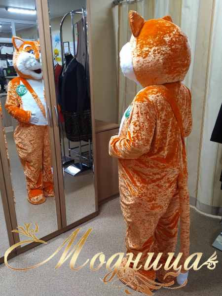 Ростовой костюм