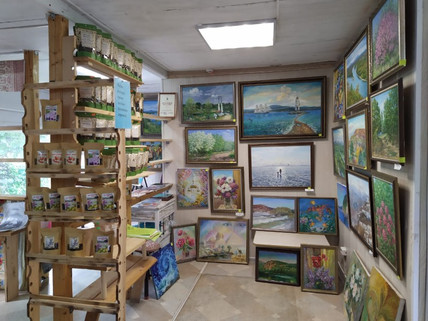 Выставка-продажа