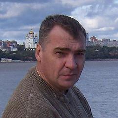 Савченко Л. Творческий союз художников России. Хабаровская организация