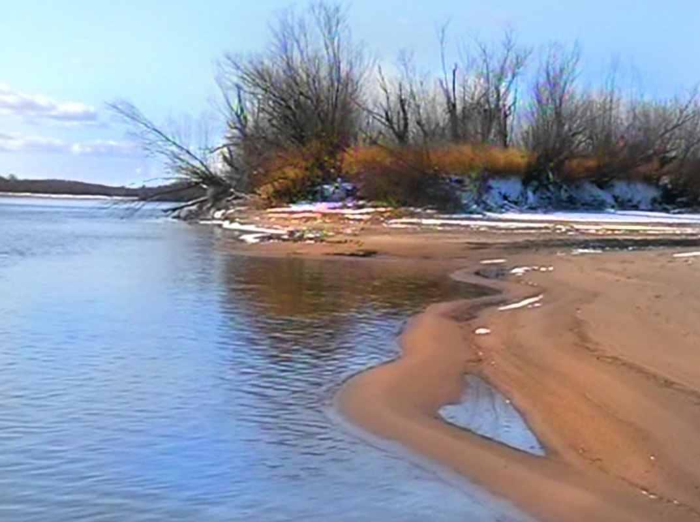 Протока Челны