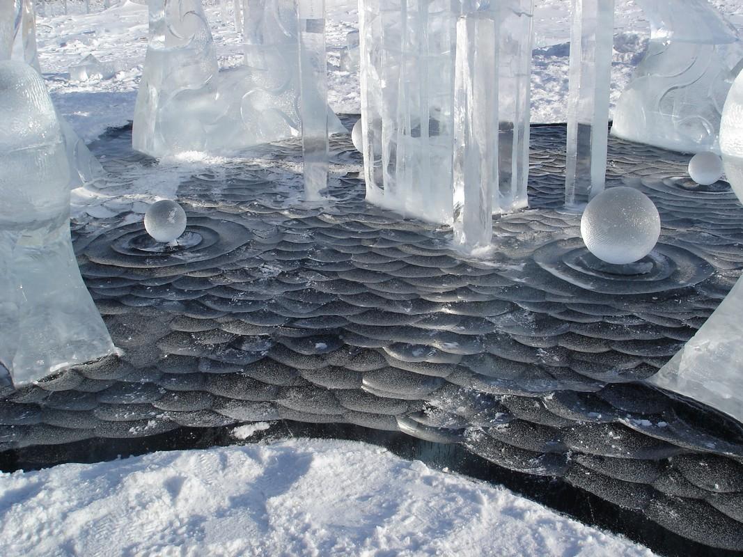 Жемчужина Байкала Фрагмент (2)