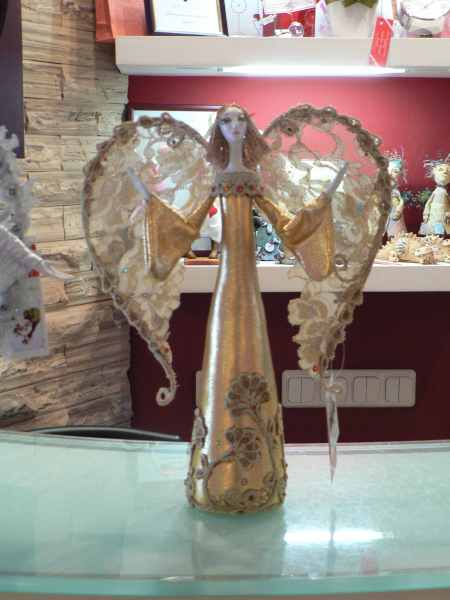 Кружевные Ангелы. (3)