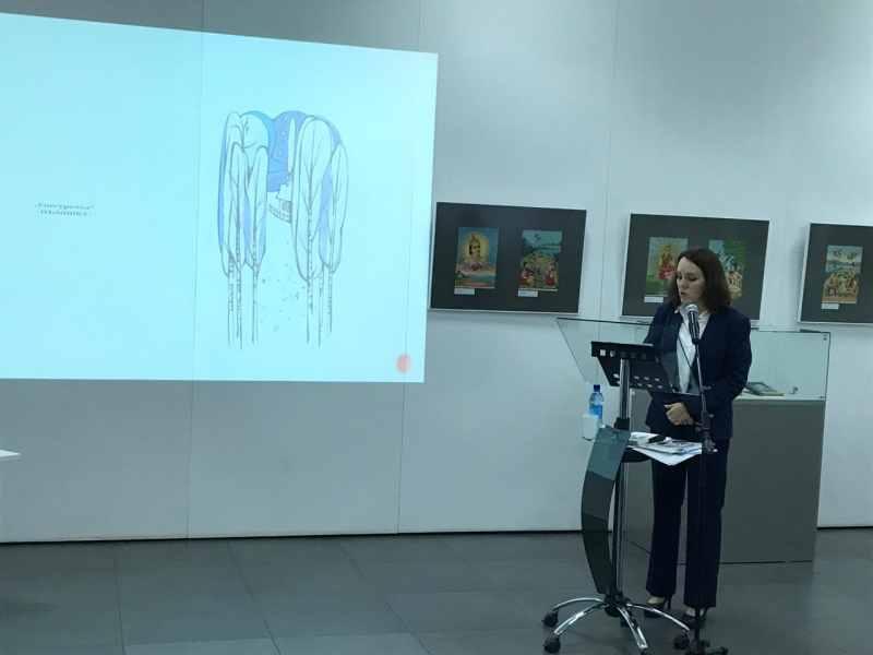 Презентации иллюстраций сказки Снегурочк