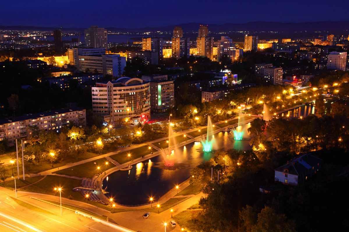 Хабаровск (21)