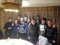 Выставка в Чанчжоу (1)