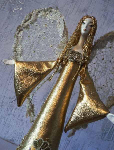 Кружевной Ангел (2)