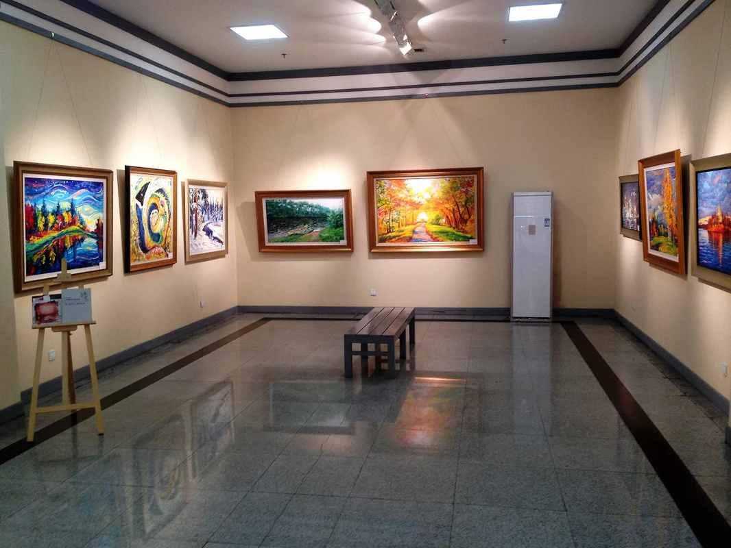 Выставка в Чанчжоу (22)