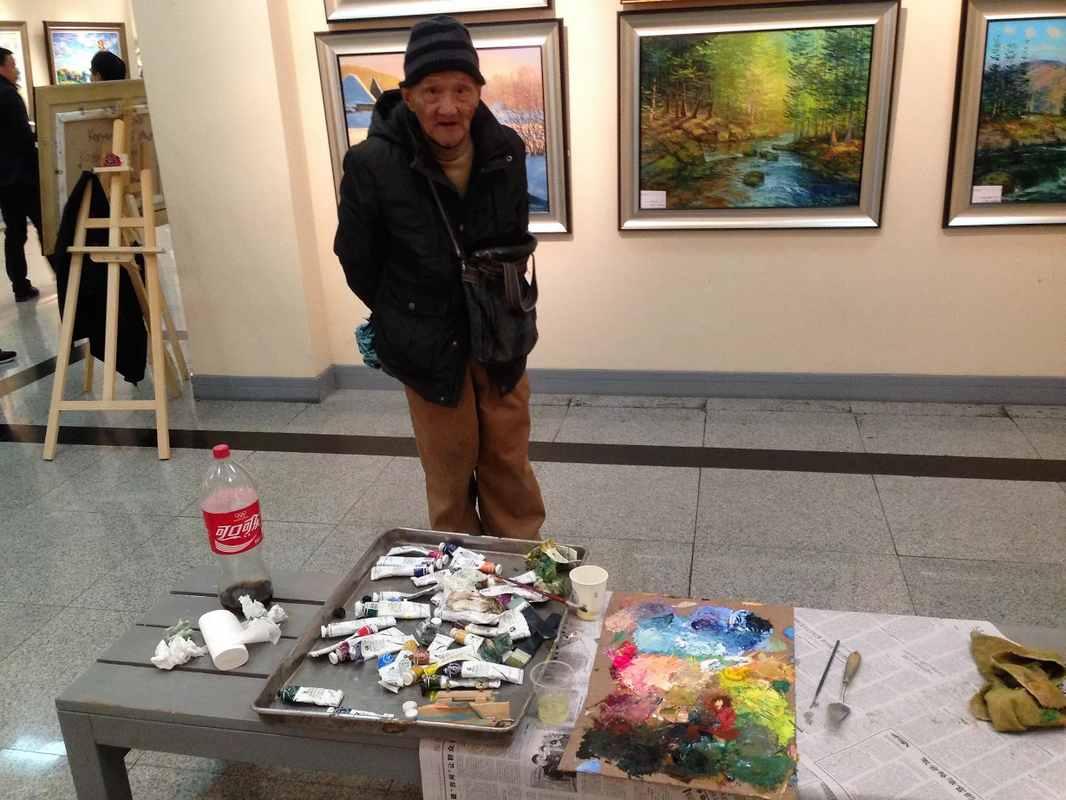 Выставка в Чанчжоу (42)