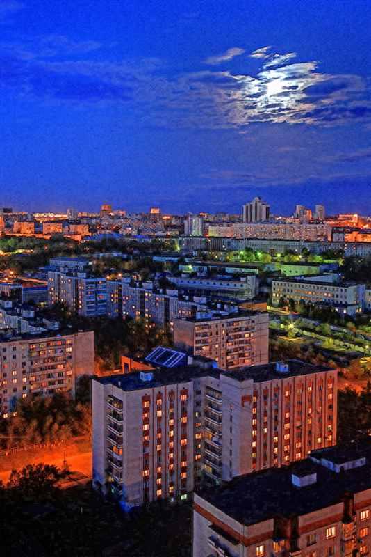 Хабаровск (13)