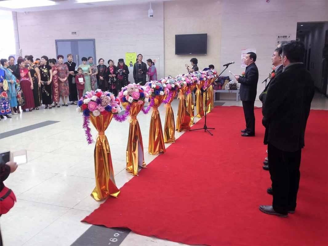 Выставка в Чанчжоу (28)
