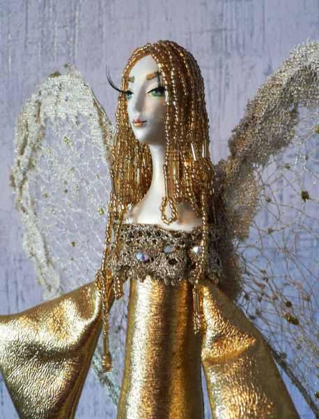 Кружевной Ангел (3)
