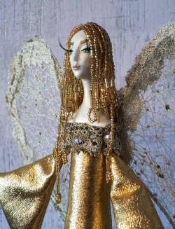 Кружевной Ангел