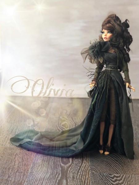 Оливия