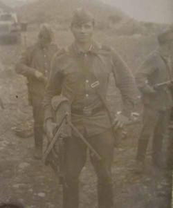 Служба в Армии СССР (4)