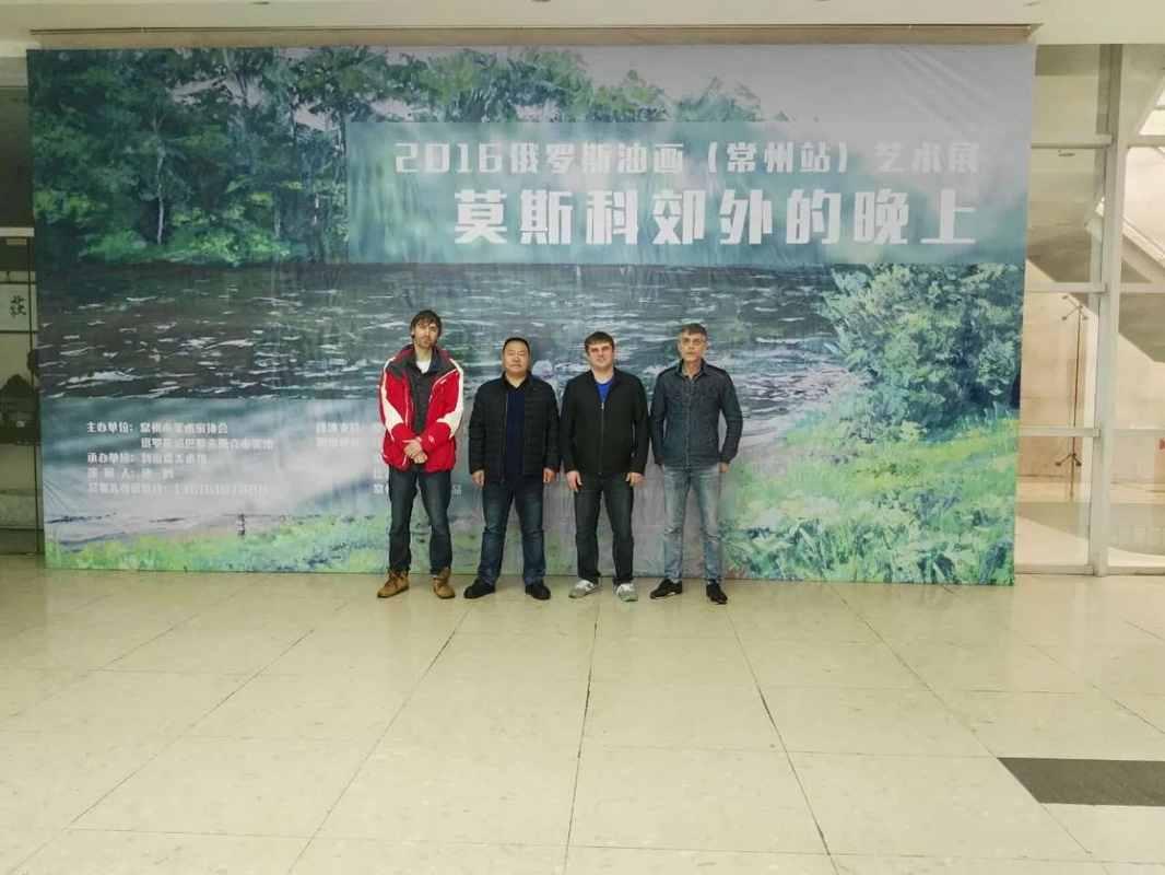 Выставка в Чанчжоу (16)