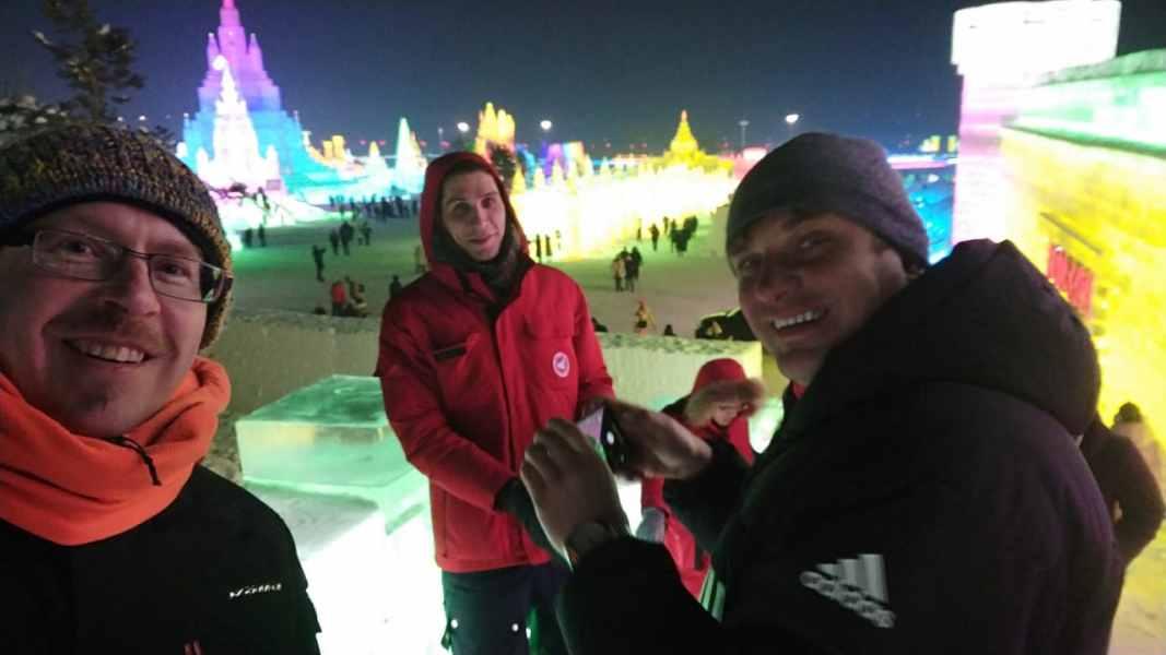 С новым годом из Чанчунь (3)