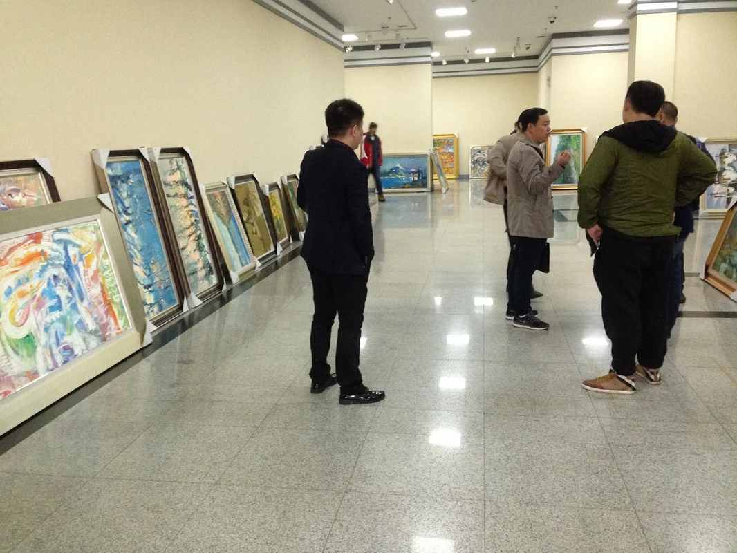Выставка в Чанчжоу (7)