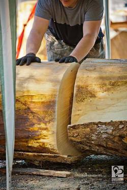 Фестиваль деревянной скульптуры (5)