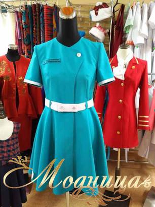 Платье для администратора