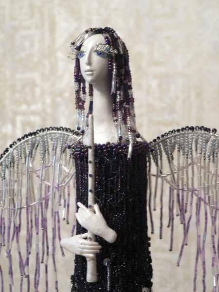 Ангел Ночного Дождя 2. (1)