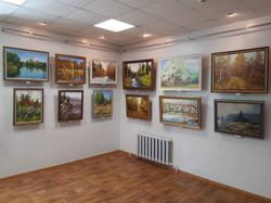 Вяземский. Открытие выставки  (6)
