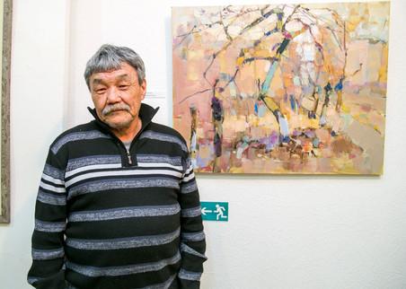 Лиханов Илья