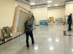 Выставка в Чанчжоу (6)
