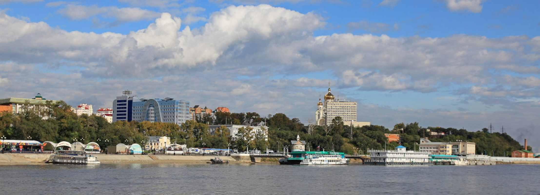 Хабаровск (14)