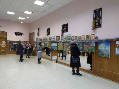 Выставка в военном санатории (7).jpg