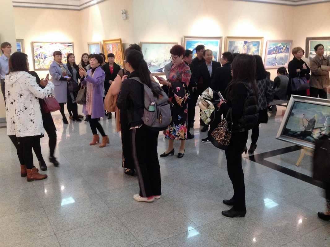 Выставка в Чанчжоу (37)
