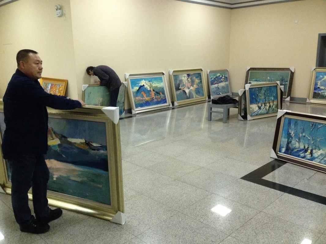 Выставка в Чанчжоу (11)
